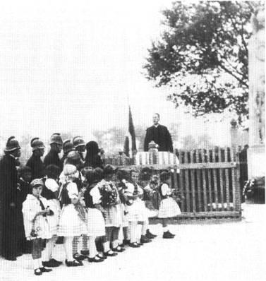 felállni akasztani 1941-ben