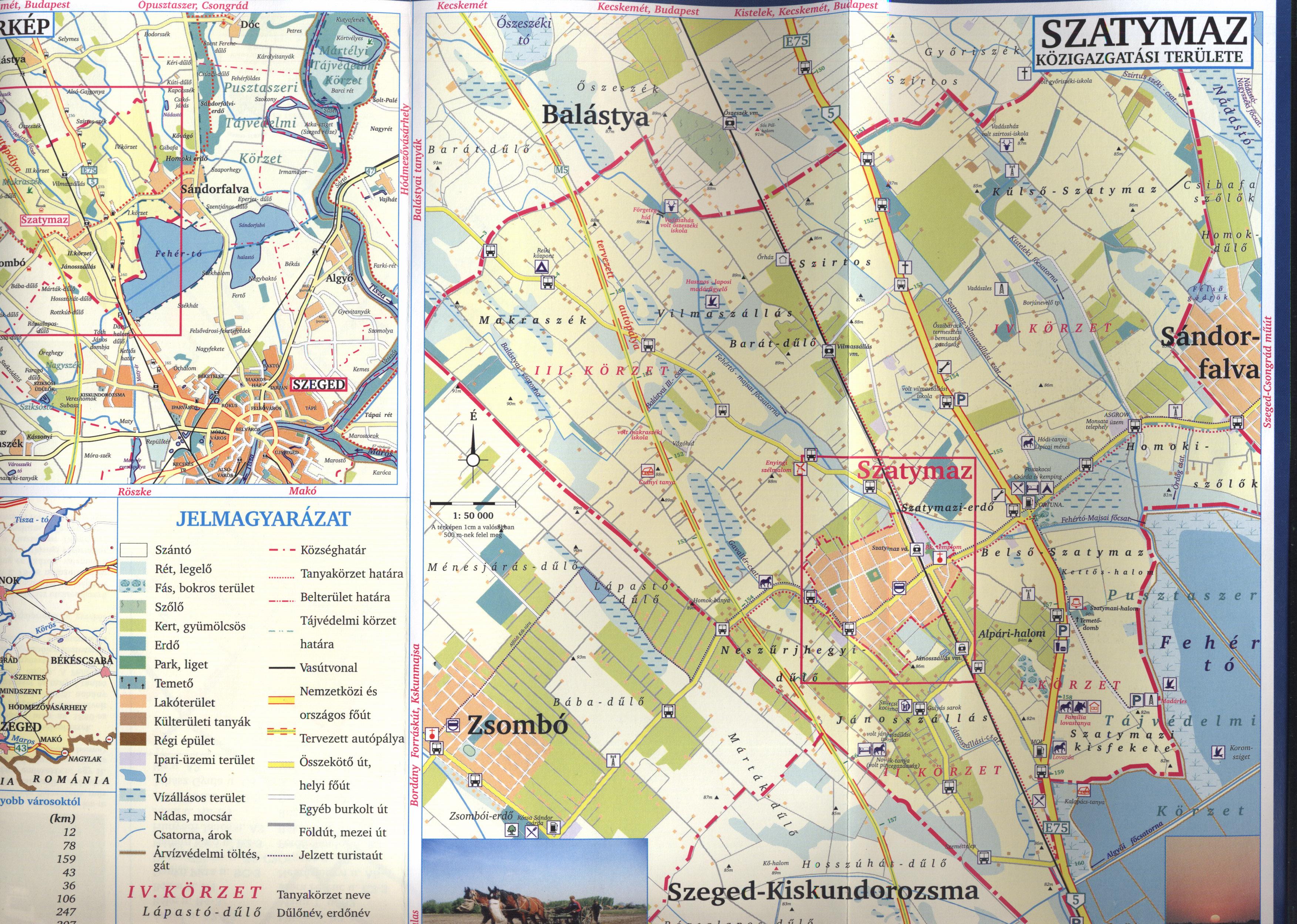 szatymaz térkép Térképek szatymaz térkép