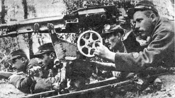 7. osztály első világháború :: A történelem nem is nehéz